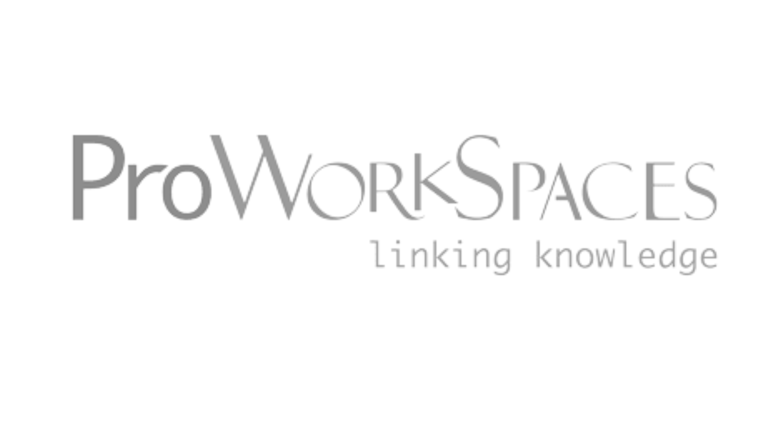 Proworkerspace